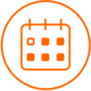 Recurring payments icon